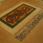 Bizantine Book