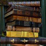 Leather Books