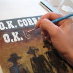 ok corral custom book