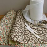end papers bookbinding supplies