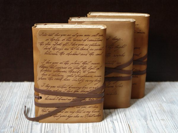 Personalized Custom Journal