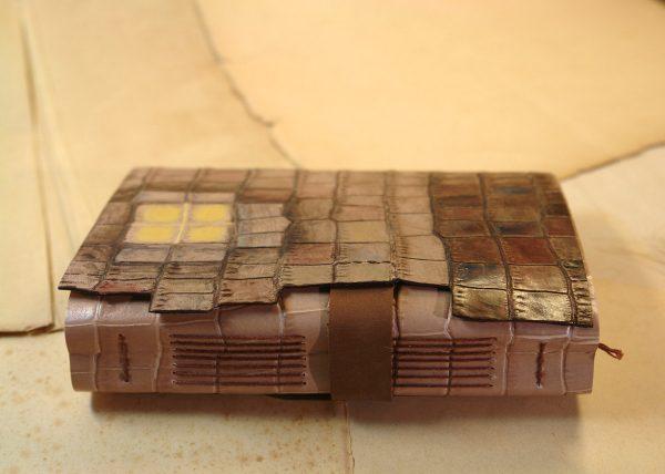 Rustic Journal