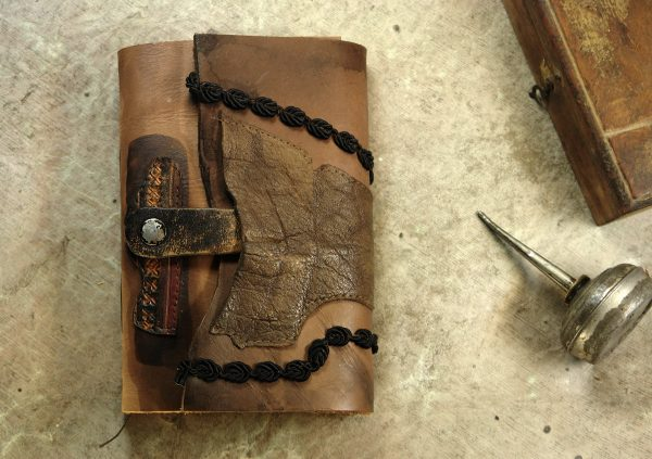 Recycled Journal