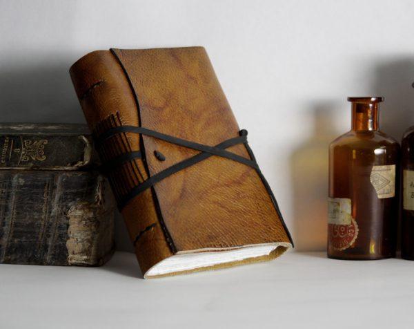 Brown Journal