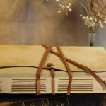 Natural Leather Journal