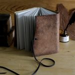 Goatskin Journal