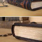 Artist Leather Sketchbook