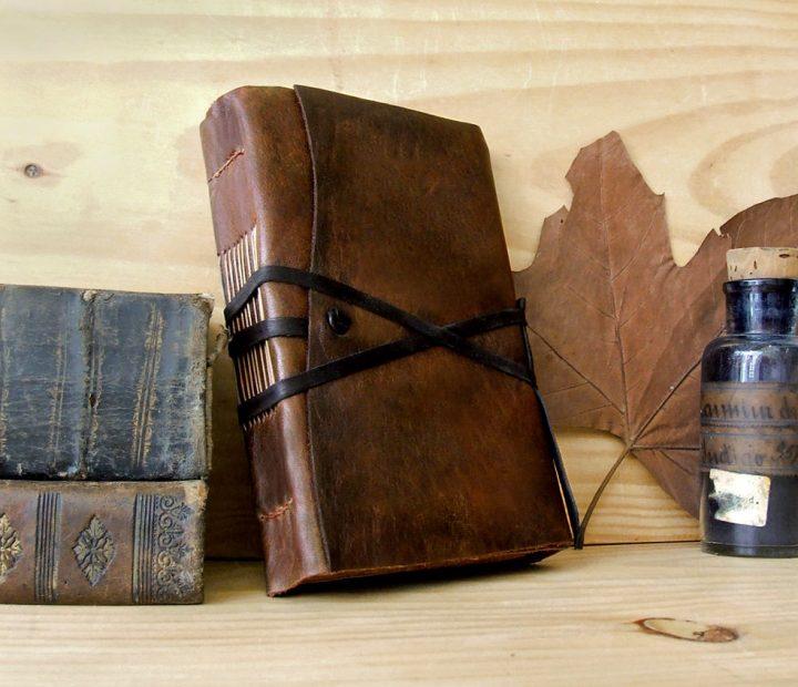 traveler journal