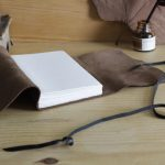 Soft Leather Journal