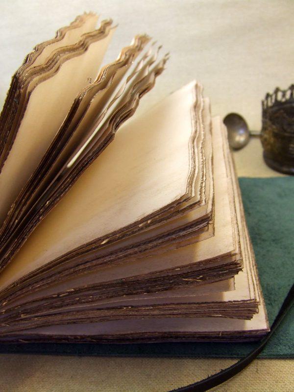 Magic Journal