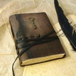 Journal with Key