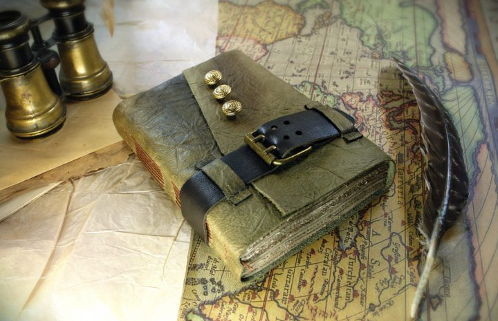 military journal