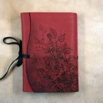 love leather journal