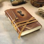 journal key
