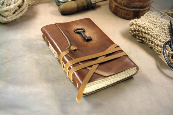 journal key